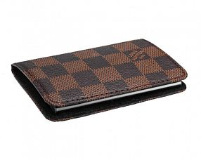 Визитница Louis Vuitton Модель №C052