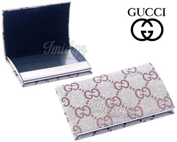 Визитница Gucci  №C028