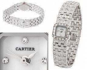 Копия часов Cartier  №MX2900