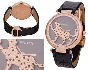 Женские часы Cartier  №N1549