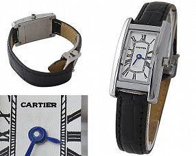 Копия часов Cartier  №C0168