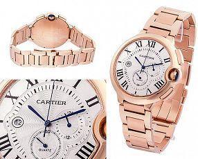 Копия часов Cartier  №MX3154