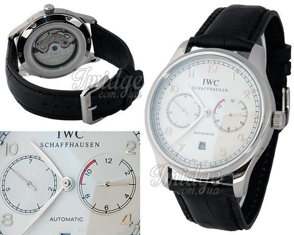 Мужские часы IWC  №M4350-1