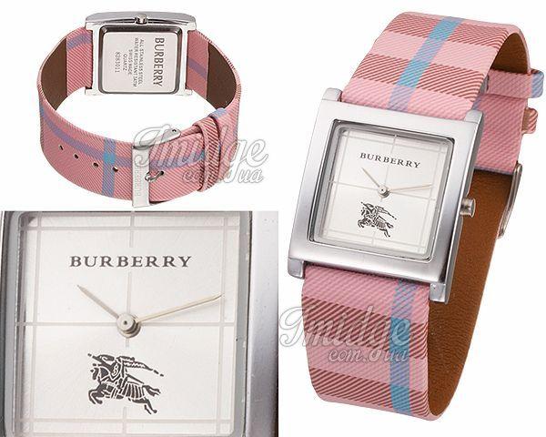 Женские часы Burberry  №MX3082