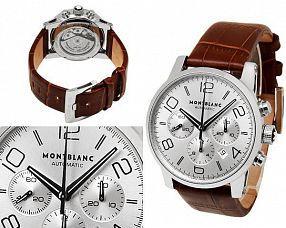 Копия часов Montblanc  №MX2490