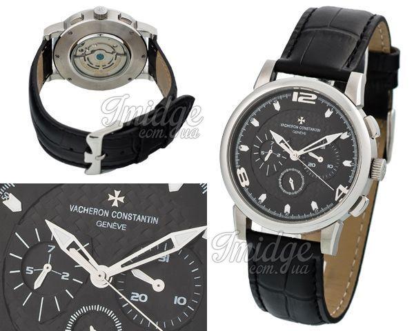 Мужские часы Vacheron Constantin  №MX1590