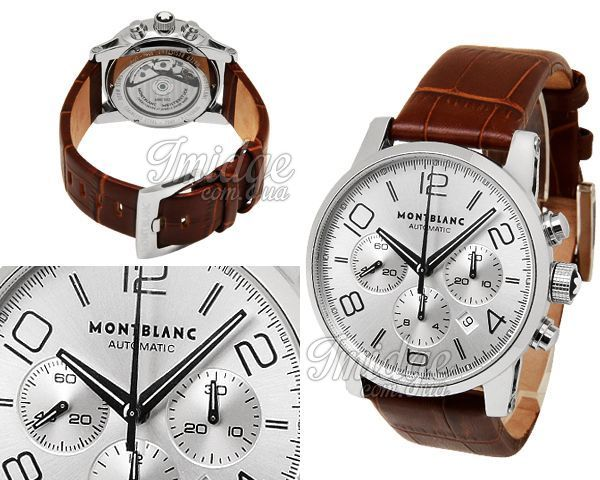 Мужские часы Montblanc  №MX2490
