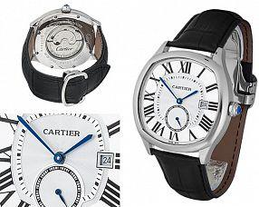 Мужские часы Cartier  №N2569