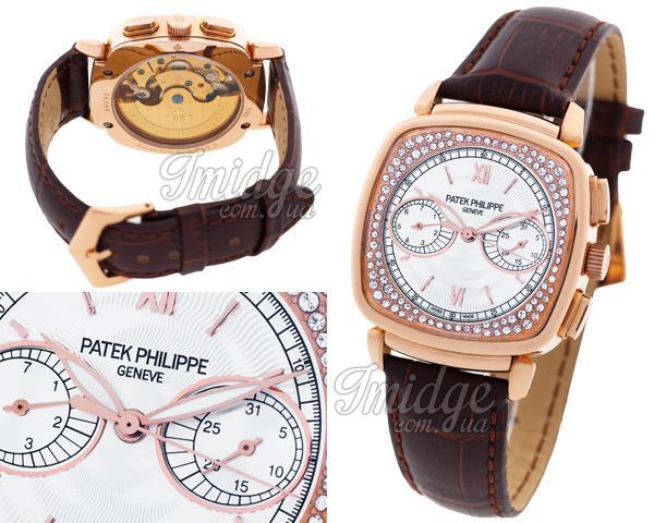 Копия часов Patek Philippe  №MX2402