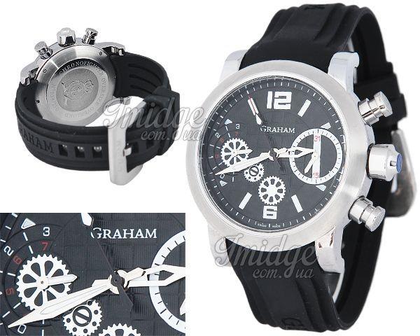 Мужские часы Graham  №MX0025