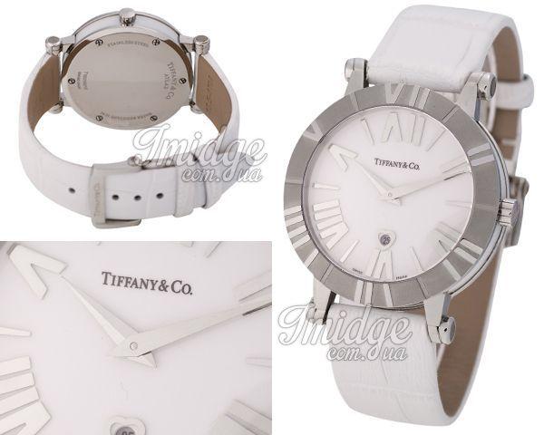 Женские часы Tiffany & Co  №MX1889