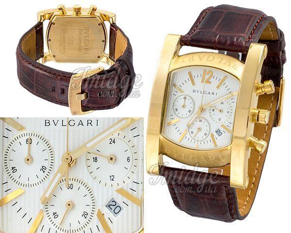 Мужские часы Bvlgari  №MX2947
