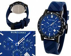 Мужские часы Burberry  №N2296