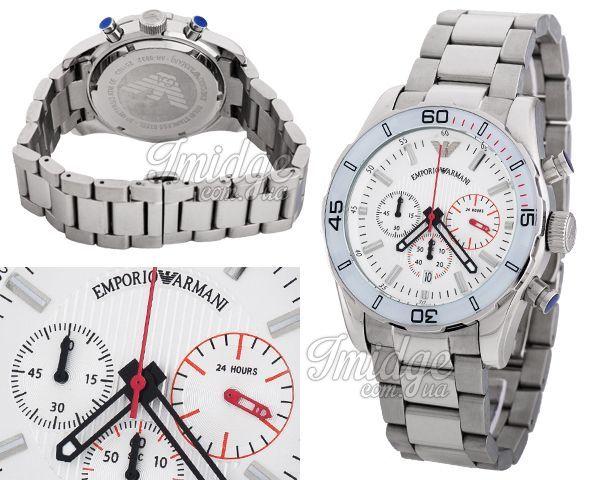 Мужские часы Emporio Armani  №N0882