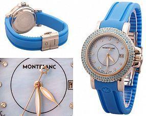 Женские часы Montblanc  №M2513