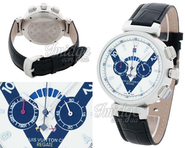 Копия часов Louis Vuitton  №MX2537