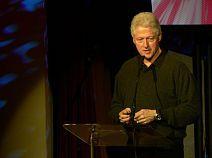 Часы Билла Клинтона