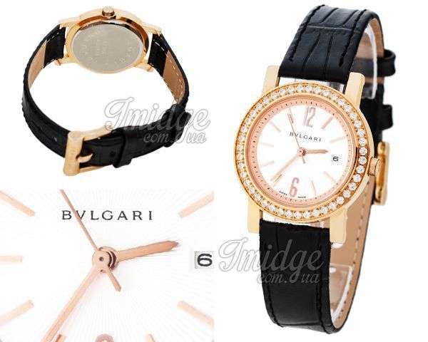 Женские часы Bvlgari  №MX2291