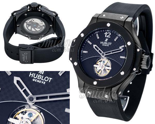 Мужские часы Hublot  №MX1986