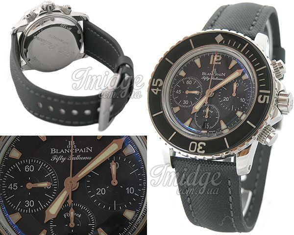 Мужские часы Blancpain  №N0274