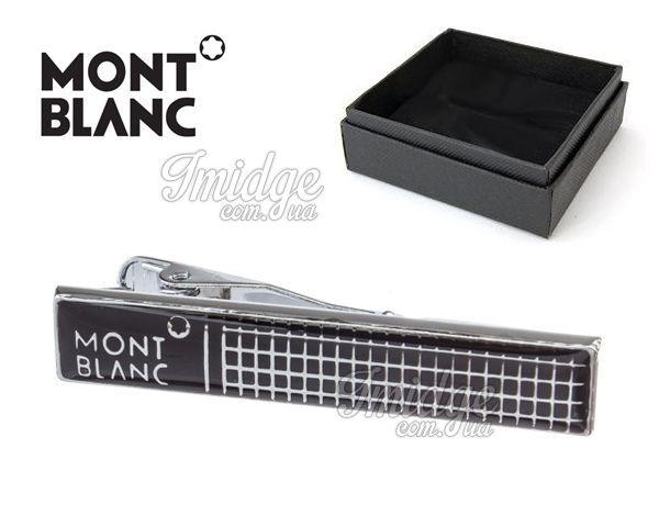 Зажим для галстука Montblanc  №471