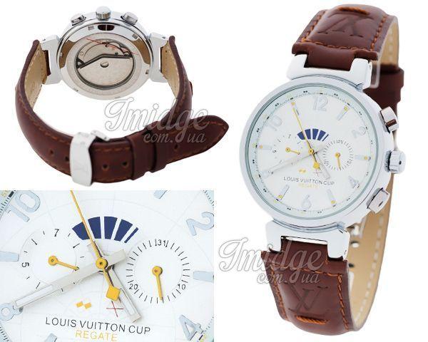 Унисекс часы Louis Vuitton  №MX2685