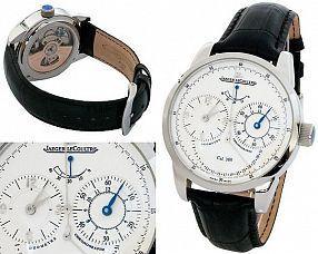 Мужские часы Jaeger-LeCoultre  №N0042
