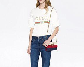 Сумка Gucci  №S701