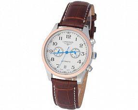 Копия часов Longines Модель №MX0571