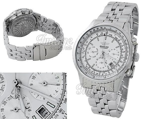 Мужские часы Breitling  №C0622
