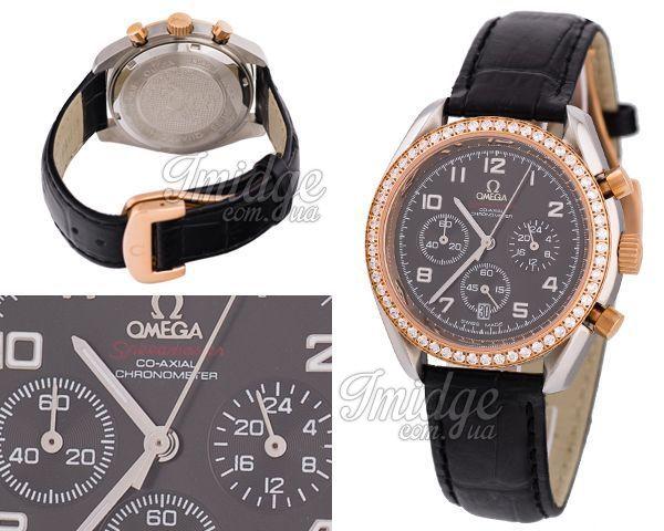 Женские часы Omega  №MX1187