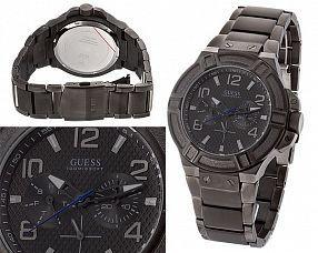 Мужские часы Guess  №MX3106