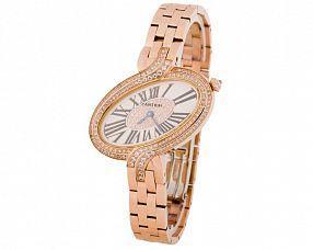 Копия часов Cartier Модель №N1550
