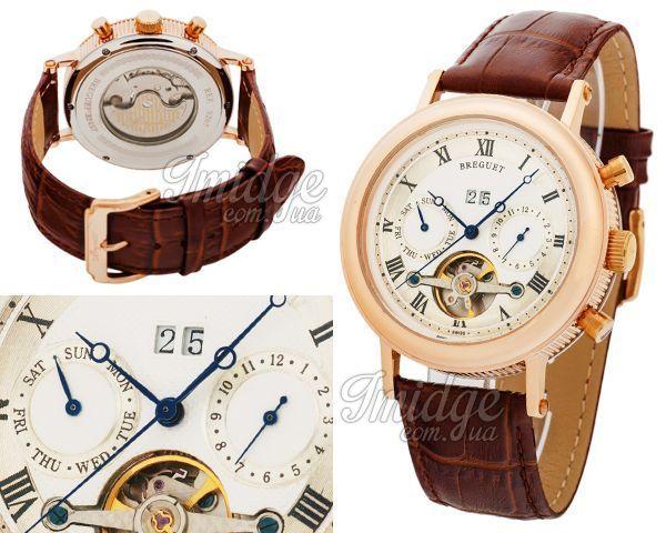 Мужские часы Breguet  №MX2111
