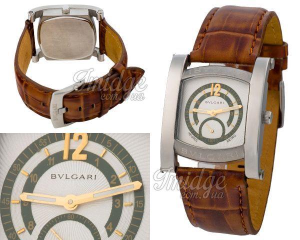 Мужские часы Bvlgari  №C0707-1