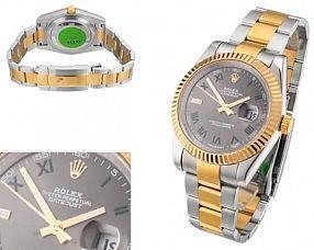 Мужские часы Rolex  №MX3625 (Референс оригинала 126333-0019)