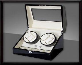 Коробка для часов Watch Winder  №1167