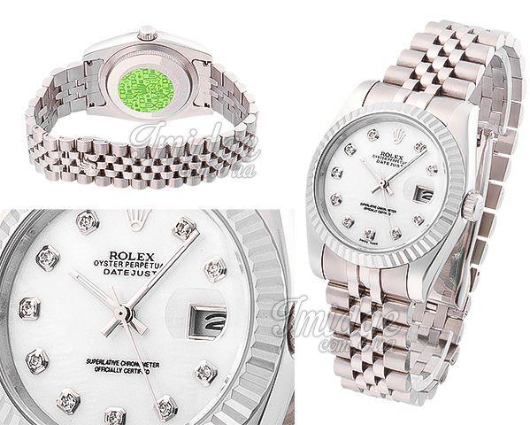 Унисекс часы Rolex  №MX3150