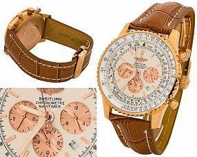 Мужские часы Breitling  №N0060