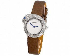 Женские часы Cartier Модель №N0146-2