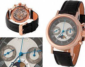 Копия часов Breguet  №M3414