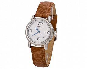 Женские часы Montblanc Модель №MX1466
