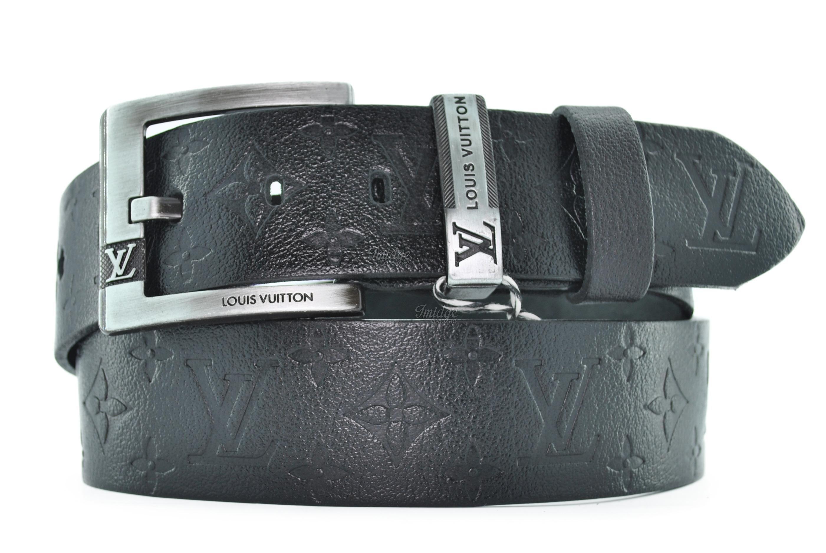 Ремень Louis Vuitton №B0843