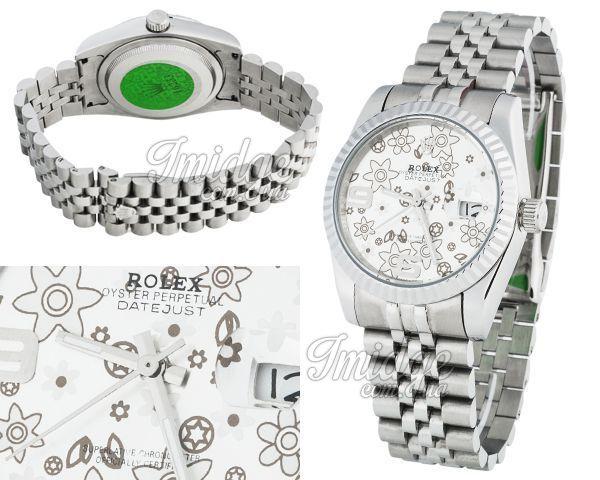 Женские часы Rolex  №MX2005