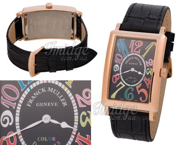 Унисекс часы Franck Muller  №MX1772