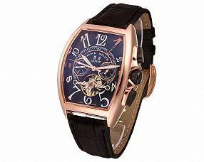 Копия часов Franck Muller Модель №MX3070