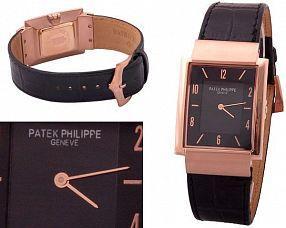 Мужские часы Patek Philippe  №MX0318
