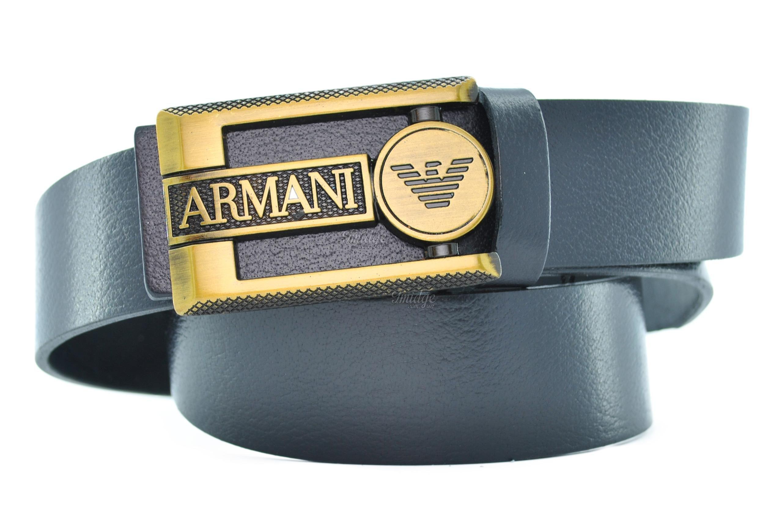 Ремень Armani №B0950