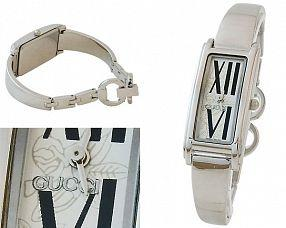 Женские часы Gucci  №S2081