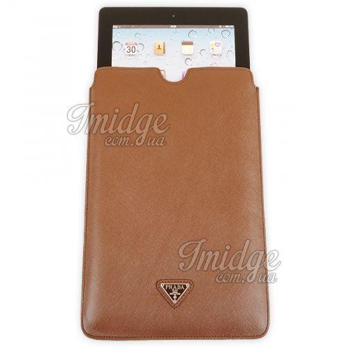 Чехол для iPad Prada  №S084